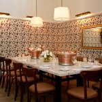 Private dining at Clementine in Georgie