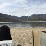 Photo of Sanabria Lake Natural Park