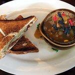Southwest combo - a lunch special