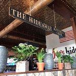 The Hideaway Kitchen & Bar
