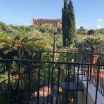 Foto de Hotel Villa Athena