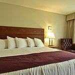 Travelodge Golden Sportsman Lodge Foto