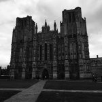 Photo de Wells Cathedral