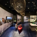 Peoria Riverfront Museum - Illinois River Encounter