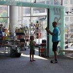 Peoria Riverfront Museum - Museum Store