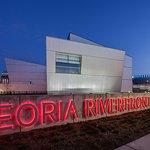 Peoria Riverfront Museum, Peoria, Illinois