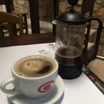 French Press Café... delicioso!