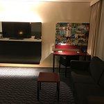 Photo of Radisson Blu Hotel, Zurich Airport