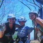 Foto de Huana Coa Canopy Adventure