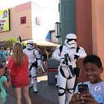 Foto de Disney's All-Star Sports Resort