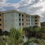 Holiday Inn Resort Orlando-Lake Buena Vista Foto