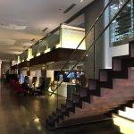 Foto de Radisson Blu Aqua Hotel