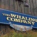 Foto de The Whaling Company