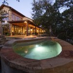 Joshua Creek Ranch-billede