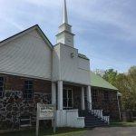 Modern Shiloh Church