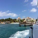 Foto de Isla Mujeres Palace