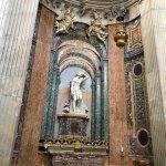 Stunning baroque church