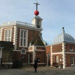 Royal Observatory Greenwich Foto
