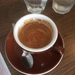 Foto van Oliver's Cafe