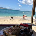 Lion Rock Beach Bar and Grill Photo