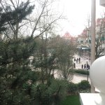 Photo de Disneyland Hotel