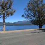 Radfords on the Lake Foto