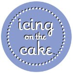 Icing on the Cake sticker