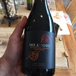 MilaMore!!! Our Favorite wine!