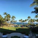 Photo de Fairmont Orchid, Hawaii