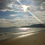 Photo de Jurerê Beach Village