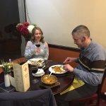 Queen's Spice Indian restaurant i