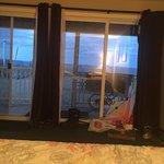 Shoreline Oceanfront Rooms and Suites Foto