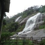 cachoeira água branca
