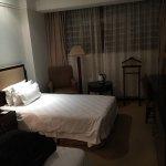 Foto de Baoan Hotel