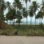 Photo of Burgalhau Beach