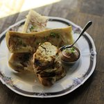 Bone Marrow - you'll thank us later.