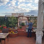 Photo of Hotel Diana Roof Garden