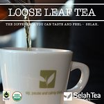 Loose Leaf Tea (hot, iced, and retail)