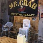 Mr. Crab Chaweng Foto