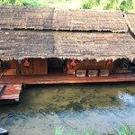 Photo de Boutique Raft Resort