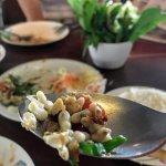 ภาพถ่ายของ ครกไม้ไทยลาว