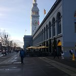 Foto de Ferry Building Marketplace