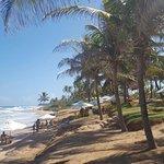 Flamengo Beach Foto