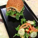Cafe Crocs Foto