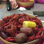 This is a must go to place for crawfish in Acadiana.