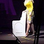 Dolly Parton concert 10/2016