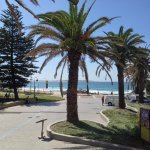 Enjoy this view while enjoying the best tapas in Cronulla!