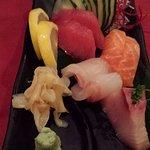 Φωτογραφία: Mikado Restaurant