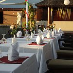 We can also use our Rooftop as a palce for special events