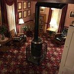 Photo of Julian Gold Rush Hotel